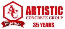 Artistic Concrete Group - Miami Concrete Contractors