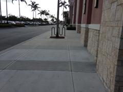 durable concrete flooring
