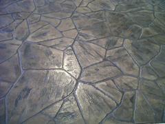 concrete decoration